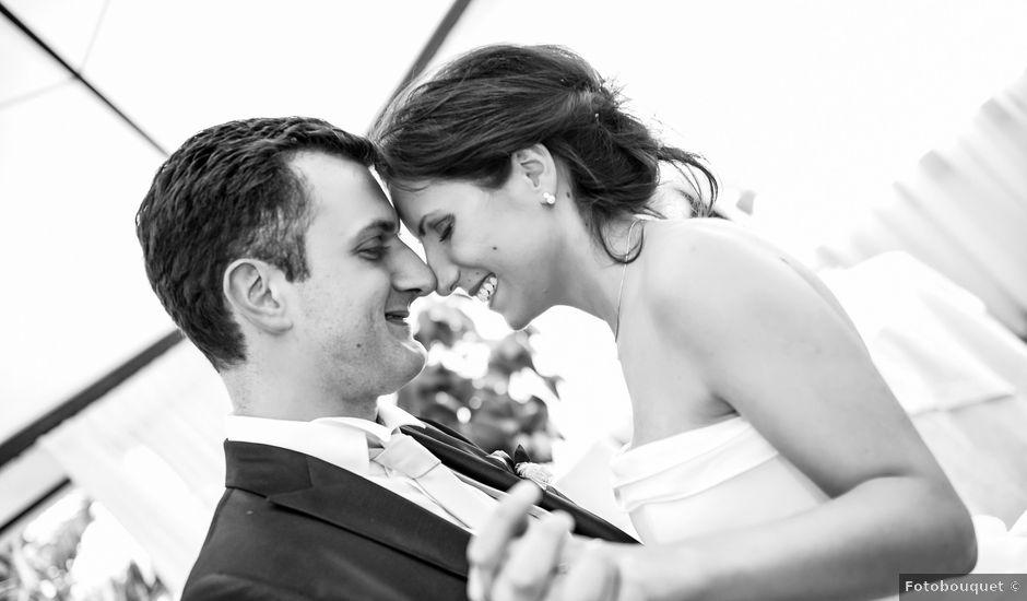 Il matrimonio di Alessandro e Laura a Cattolica, Rimini