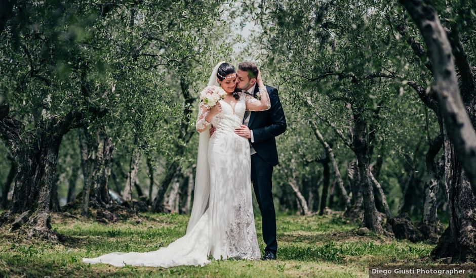 Il matrimonio di Alessio e Eva a Pisa, Pisa