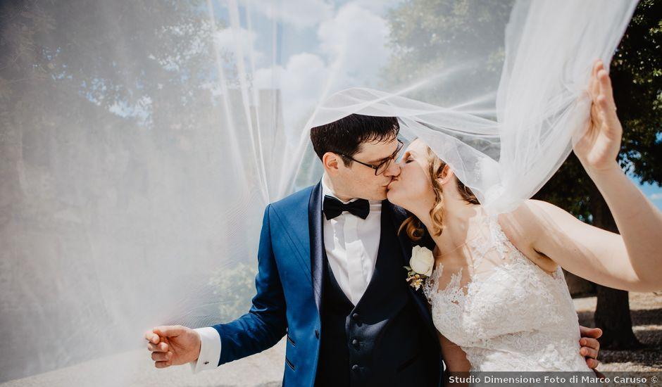 Il matrimonio di Roberto e Elena a Castiglione della Pescaia, Grosseto
