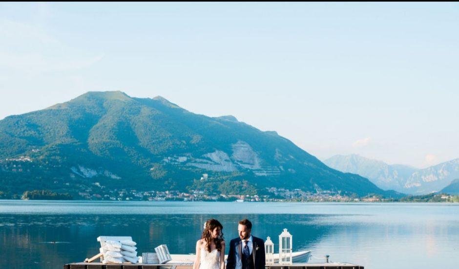 Il matrimonio di Francesco e Eleonora a Como, Como
