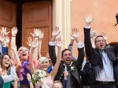 le nozze di Loana e Roberto 756