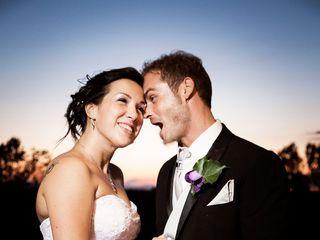 Le nozze di Giulia e Moreno 3
