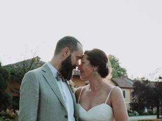 Le nozze di Francesca e Pierpaolo