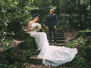 Le nozze di Piera e Giuseppino
