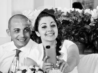Le nozze di Elisa e Antonio 3