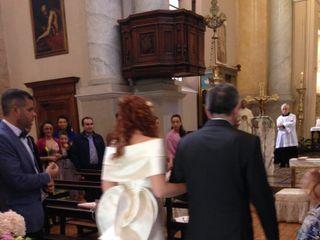 Le nozze di Pasquale e Naima 1