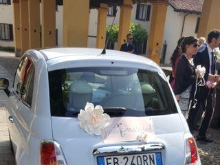 Le nozze di Pasquale e Naima 3
