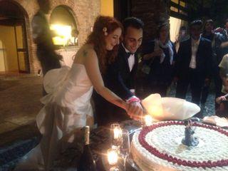 Le nozze di Pasquale e Naima