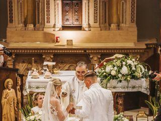 Le nozze di Manuela e Sabatino 2