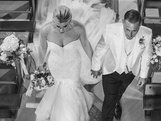 Le nozze di Manuela e Sabatino 3