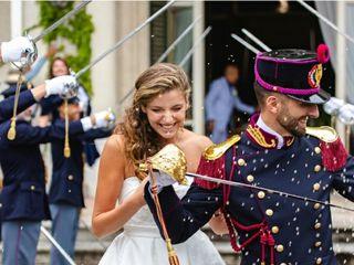 Le nozze di Manuela e Nicholas 2