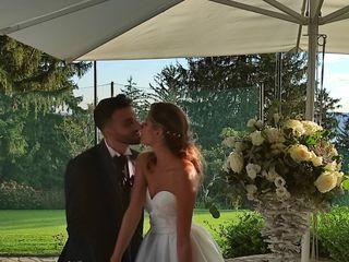 Le nozze di Manuela e Nicholas 3