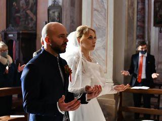 Le nozze di Silvia e Fabio 2