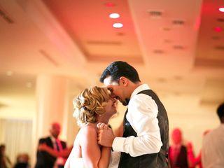 Le nozze di Nicoletta e Simone 1