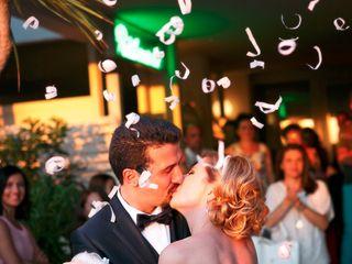 Le nozze di Nicoletta e Simone 3