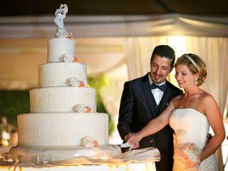 Le nozze di Nicoletta e Simone