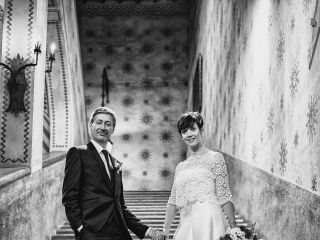Le nozze di Silvia e Filippo 1