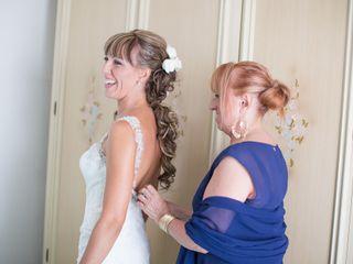 Le nozze di Jessica e Tracy 2