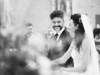 Le nozze di Beatrice e Brahim 1