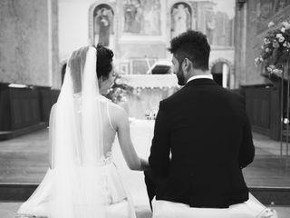 Le nozze di Beatrice e Brahim 2