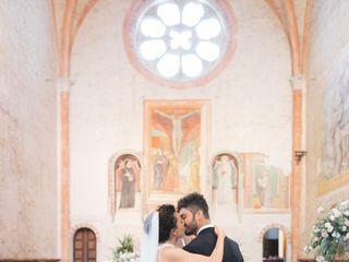 Le nozze di Beatrice e Brahim 3