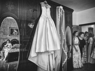 le nozze di Valeria e Gero 3