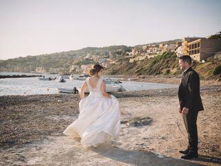 Le nozze di Valeria e Gero