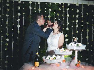 Le nozze di Annalisa e Ercole