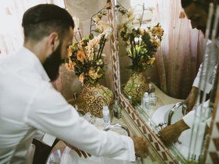 Le nozze di Fabiana e Matteo 3
