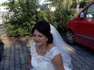 Le nozze di Florina e Ionel 2