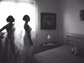 le nozze di Marianna e Calogero 3