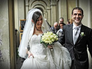 Le nozze di Lorenzo e Cecilia
