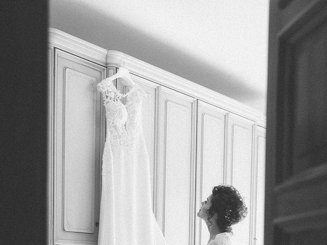 Il matrimonio di Mattia e Rosanna a Boville Ernica, Frosinone 5