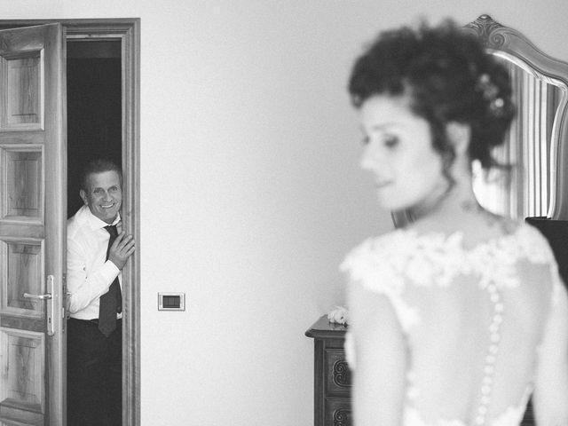 Il matrimonio di Mattia e Rosanna a Boville Ernica, Frosinone 7