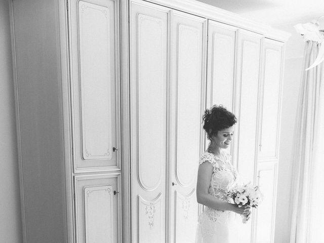 Il matrimonio di Mattia e Rosanna a Boville Ernica, Frosinone 10