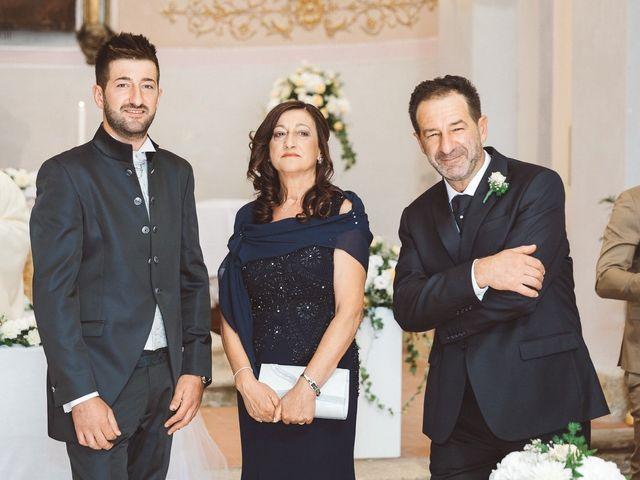 Il matrimonio di Mattia e Rosanna a Boville Ernica, Frosinone 13
