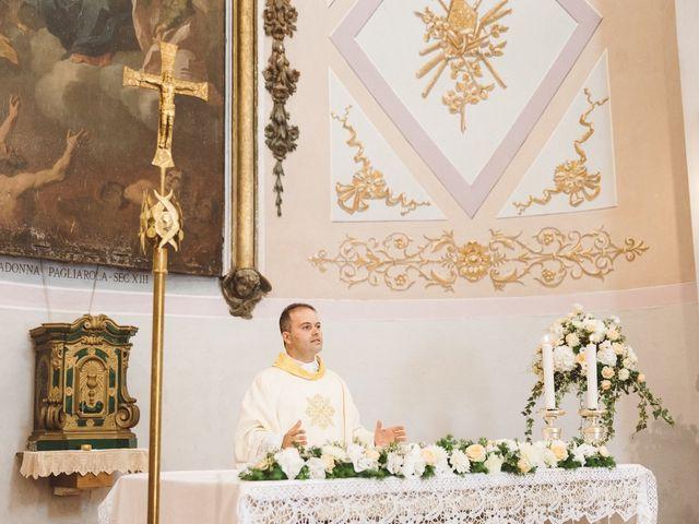 Il matrimonio di Mattia e Rosanna a Boville Ernica, Frosinone 14