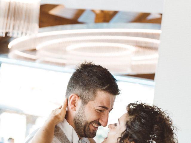 Il matrimonio di Mattia e Rosanna a Boville Ernica, Frosinone 28