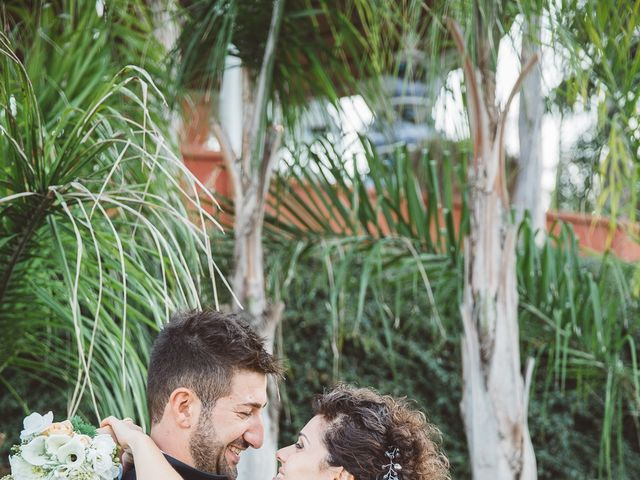 Il matrimonio di Mattia e Rosanna a Boville Ernica, Frosinone 29