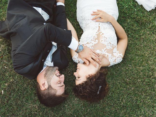 Il matrimonio di Mattia e Rosanna a Boville Ernica, Frosinone 2