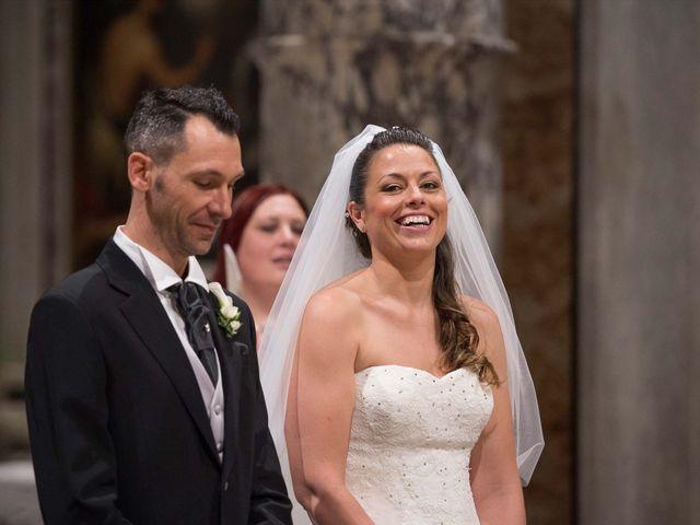 Le nozze di Flavia e Leonardo