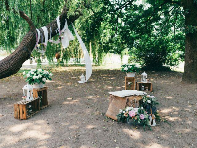Il matrimonio di Pierpaolo e Francesca a Milano, Milano 10