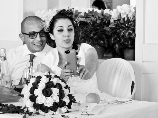 Il matrimonio di Antonio e Elisa a Finale Ligure, Savona 3