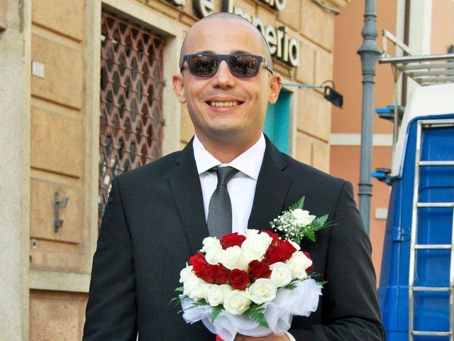 Il matrimonio di Antonio e Elisa a Finale Ligure, Savona 6