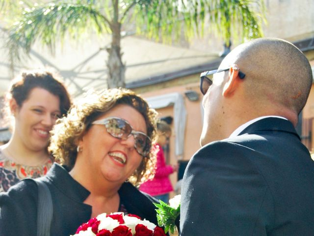 Il matrimonio di Antonio e Elisa a Finale Ligure, Savona 7