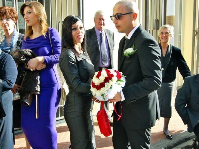 Il matrimonio di Antonio e Elisa a Finale Ligure, Savona 8