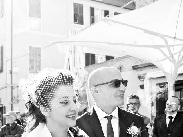 Il matrimonio di Antonio e Elisa a Finale Ligure, Savona 10