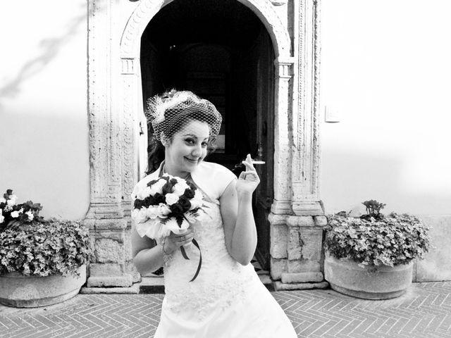 Il matrimonio di Antonio e Elisa a Finale Ligure, Savona 13