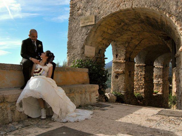 Il matrimonio di Antonio e Elisa a Finale Ligure, Savona 15