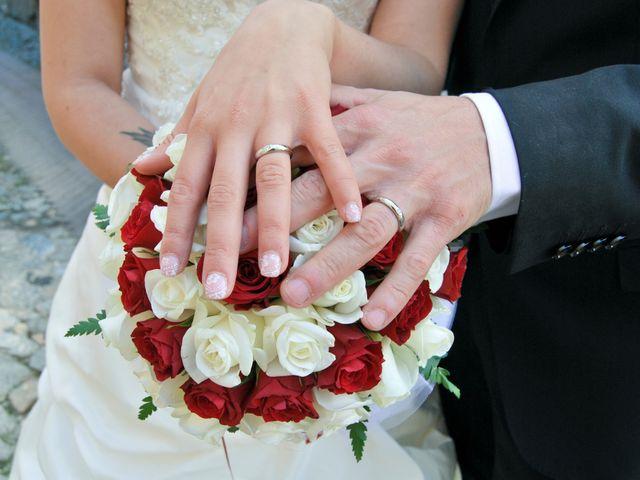 Il matrimonio di Antonio e Elisa a Finale Ligure, Savona 16